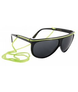 Neff Rope Sunglasses Black