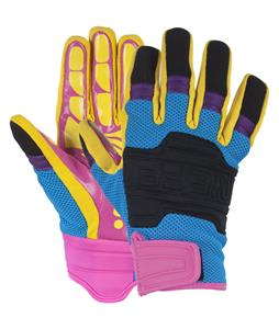 Neff Rover Gloves Multi