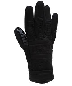Neff Rover Pipe Gloves Black