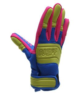 Neff Rover Pipe Gloves Multi