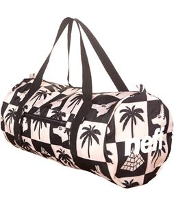 Neff Royalty Duffle Bag Tan