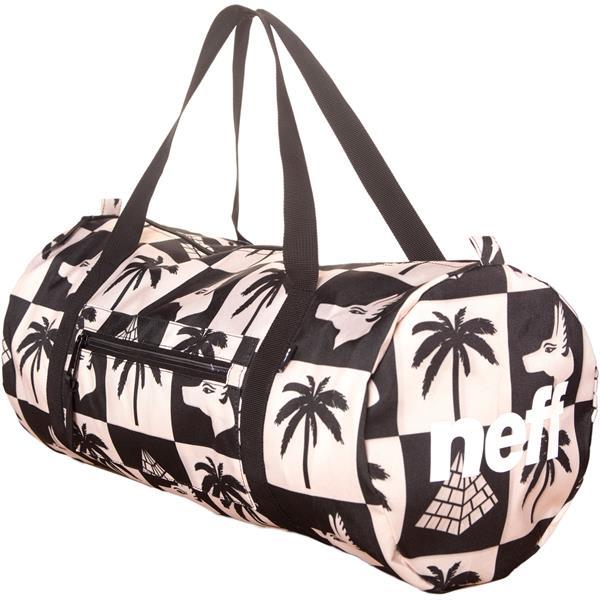 Neff Royalty Duffel Bag