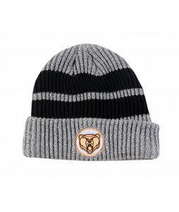Neff Ryan Beanie Grey