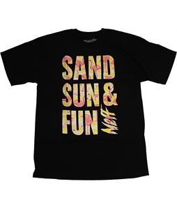 Neff Sand Sun Fun T-Shirt