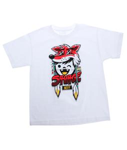 Neff Savage T-Shirt White