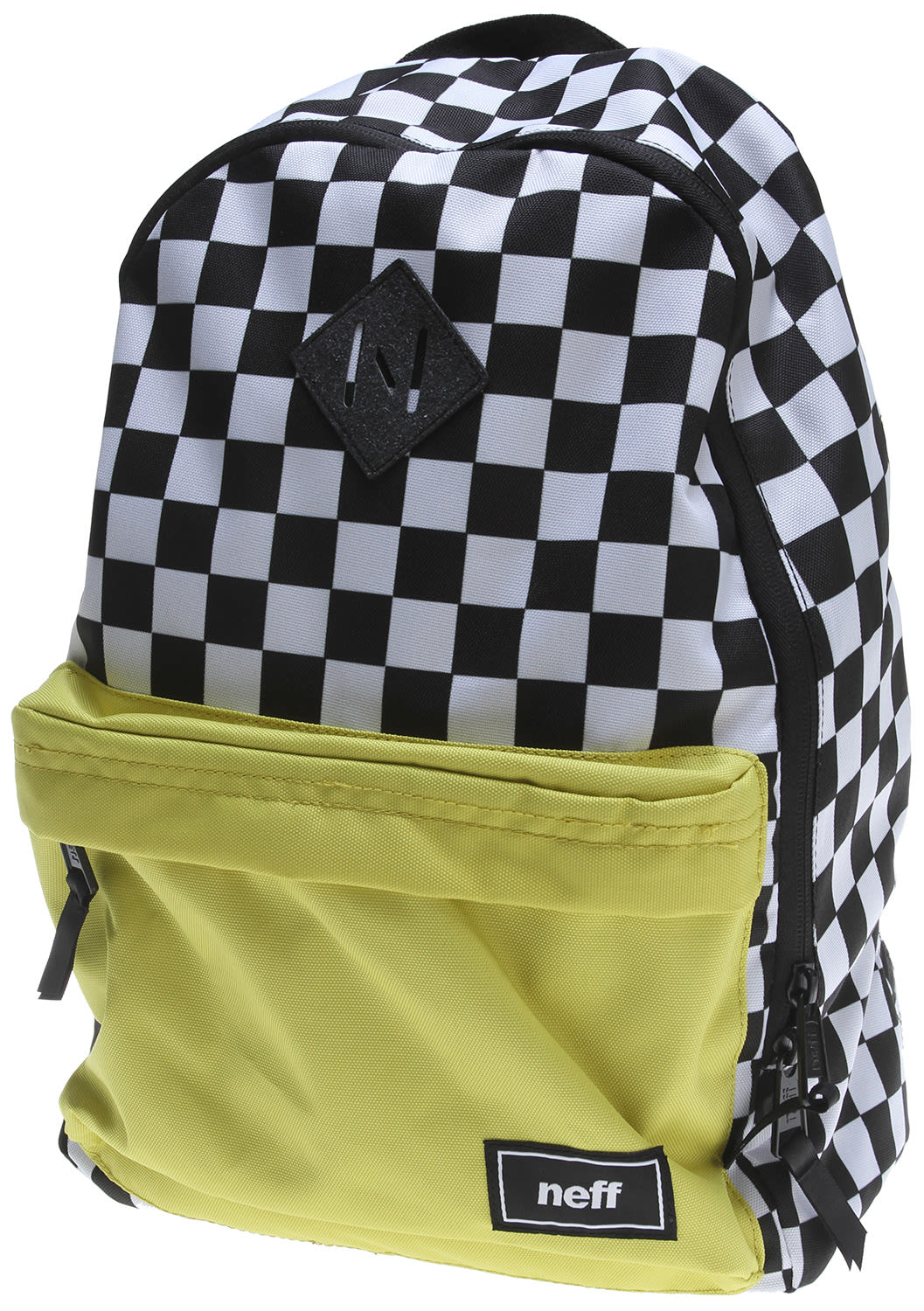 Neff Scholar Backpack Checker
