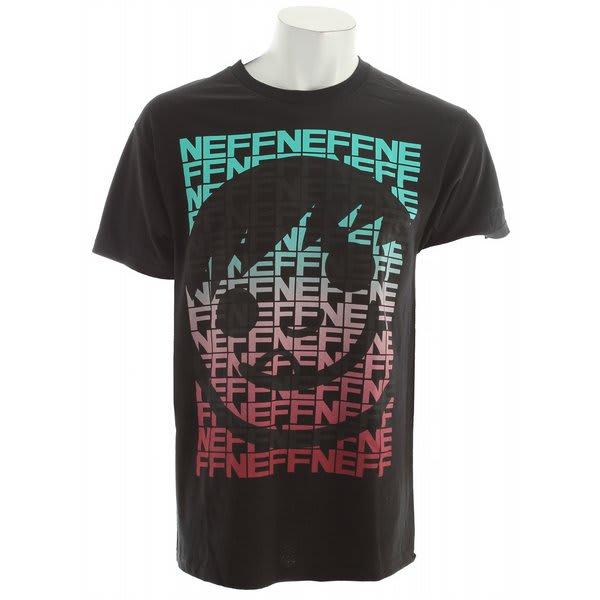 Neff Sequence T-Shirt