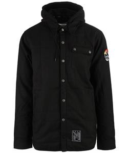 Neff Shralper Riding Snowboard Jacket