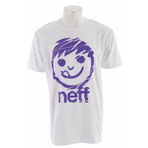Neff Shatter T-Shirt