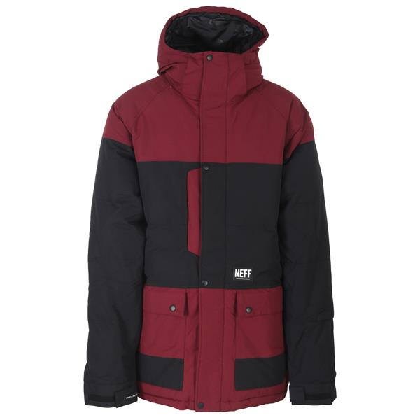 Neff Shield Snowboard Jacket