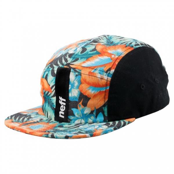 Neff Shyah Camper Cap