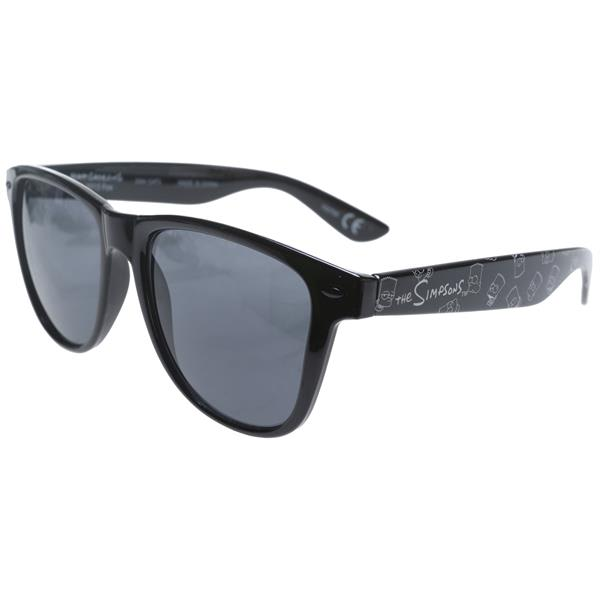 Neff Simpsons Barts World Daily Sunglasses