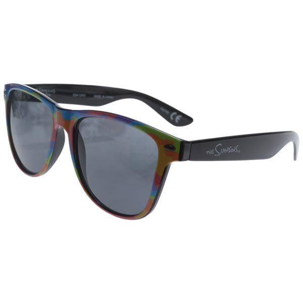 Neff Simpsons Whatever Daily Sunglasses