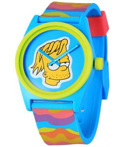 Neff Simpsons Whatever Daily Watch