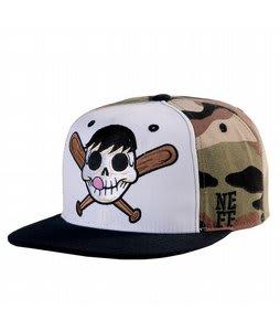 Neff Skeletal Cap