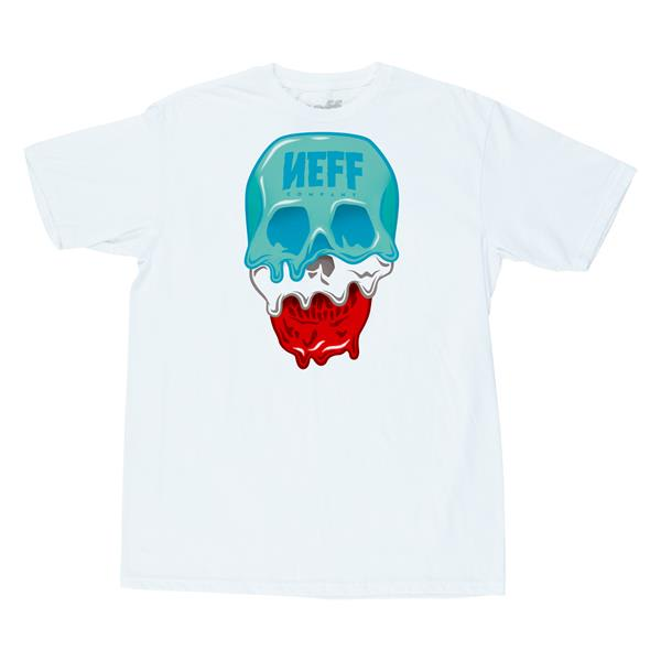 Neff Skull Scream T-Shirt