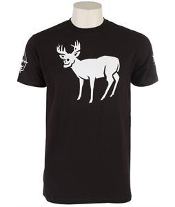 Neff Skull Stag T-Shirt