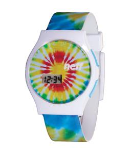 Neff Slim Watch Tie Dye