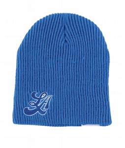 Neff Snoop Daily Beanie Blue