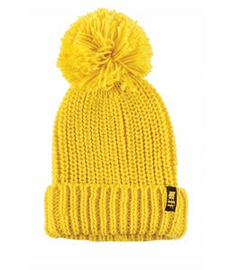 Neff Sophia Beanie Yellow