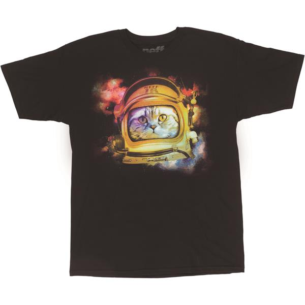 Neff Space Kitten T-Shirt