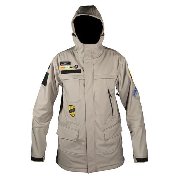 Neff Spec Ops Softshell Jacket