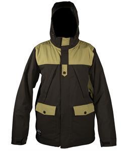 Neff Specialist Snowboard Jacket