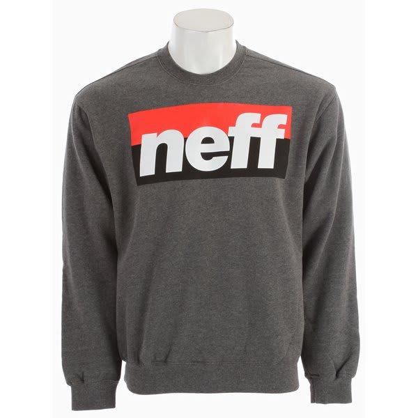 Neff Sport Stripe Sweatshirt