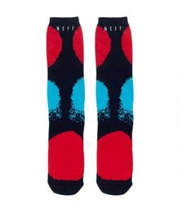 Neff Spotty Socks