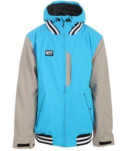 Neff Squad Snowboard Jacket