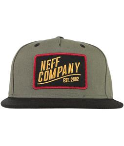 Neff Station 2 Cap