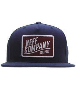 Neff Station Cap