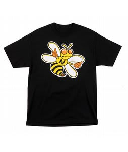Neff Stinger T-Shirt Black