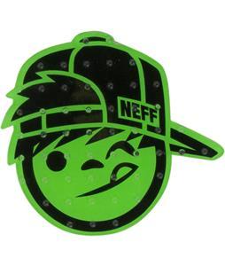 Neff Stomp Pads Stomp Pad Slime