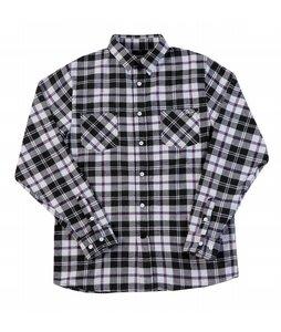 Neff Stryder Flannel Shirt