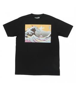 Neff Sundae Tsunami T-Shirt