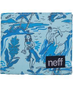Neff Sun Fun Wallet