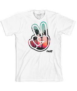 Neff Sunset Concord T-Shirt