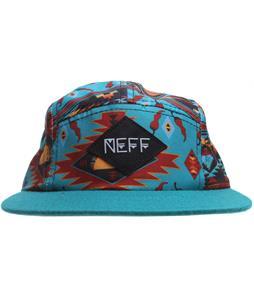 Neff Taco Camper Cap