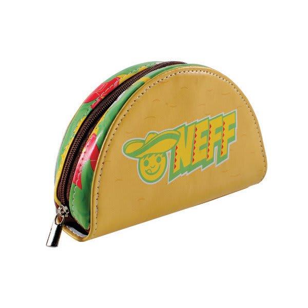 Neff Taco Wallet