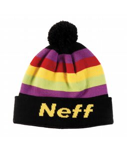 Neff Tasty Beanie Black