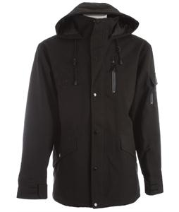 Neff The Kon Jacket Black