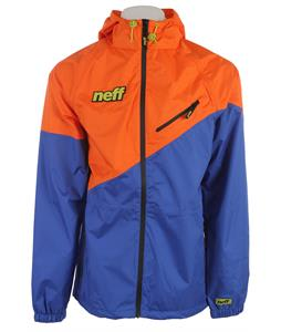 Neff Throwback Poncho Snowboard Jacket