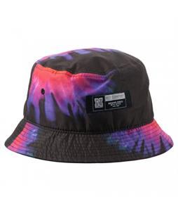 Neff Tie Dye Bucket Cap