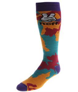 Neff Tie Dye Socks Tie Dye