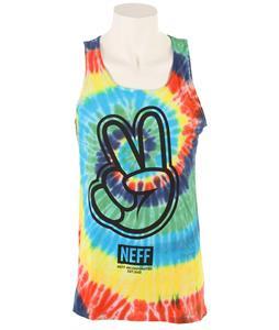 Neff Tie Dye Tank Top