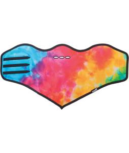 Neff Highback Backpack Tie Dye