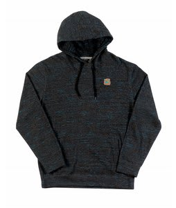 Neff Tiga Fleece Charcoal