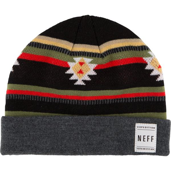 Neff Track Beanie