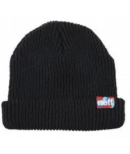 Neff Trapasso Beanie Black